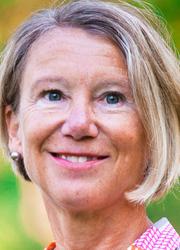 Jeanette-Marie von Bonsdorff
